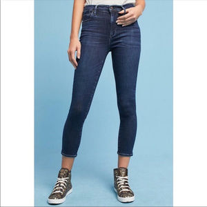 Citizens of Humanity | Rocket Crop Skinny, Size 28